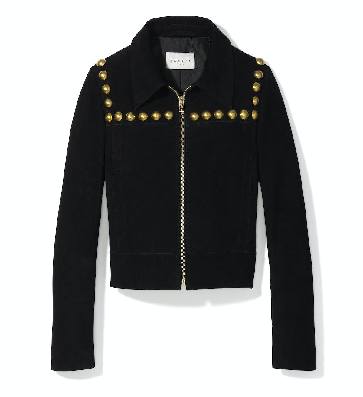 Sandro jacket
