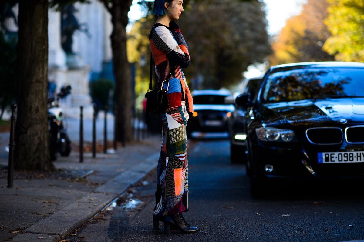 Paris Fashion Week Spring 2016, Day 3
