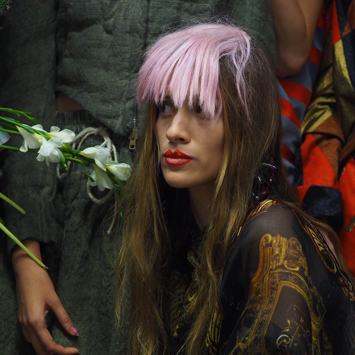 Vivienne Westwood Spring 2016