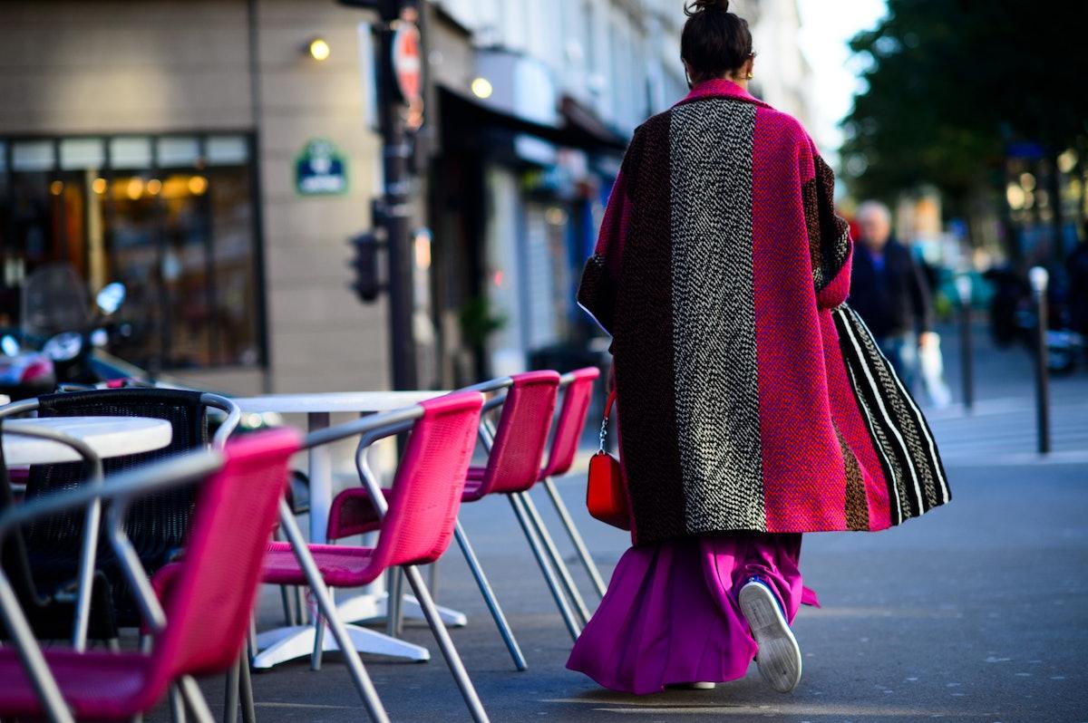 Paris Fashion Week Spring 2016, Day 4