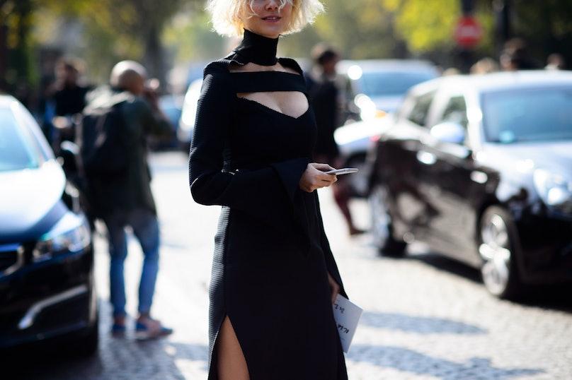 Paris Fashion Week Spring 2016, Day 6
