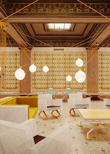 Chicago Architecture Biennale
