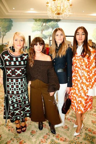 Buro 24/7 Family Presentation - Paris Fashion Week Womenswear Spring/Summer 2016