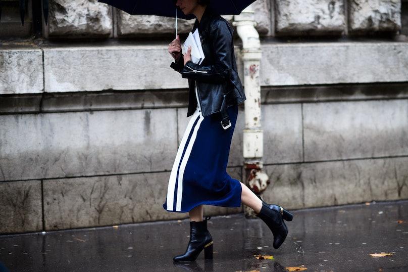 Paris Fashion Week Spring 2016, Day 7