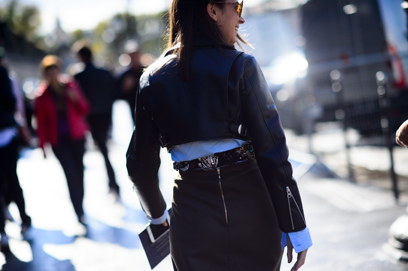 Paris Fashion Week Spring 2016, Day 8
