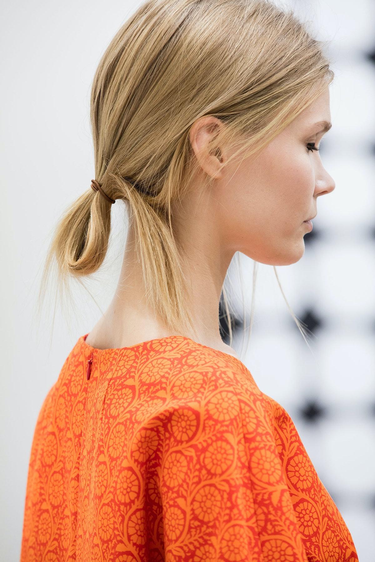 Paris Fashion Week Beauty