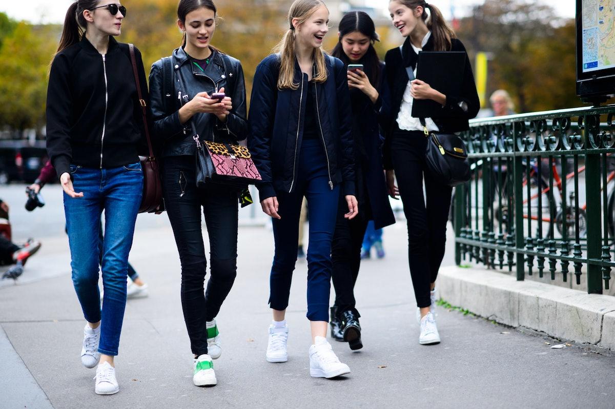 Paris Fashion Week Spring 2016, Day 9