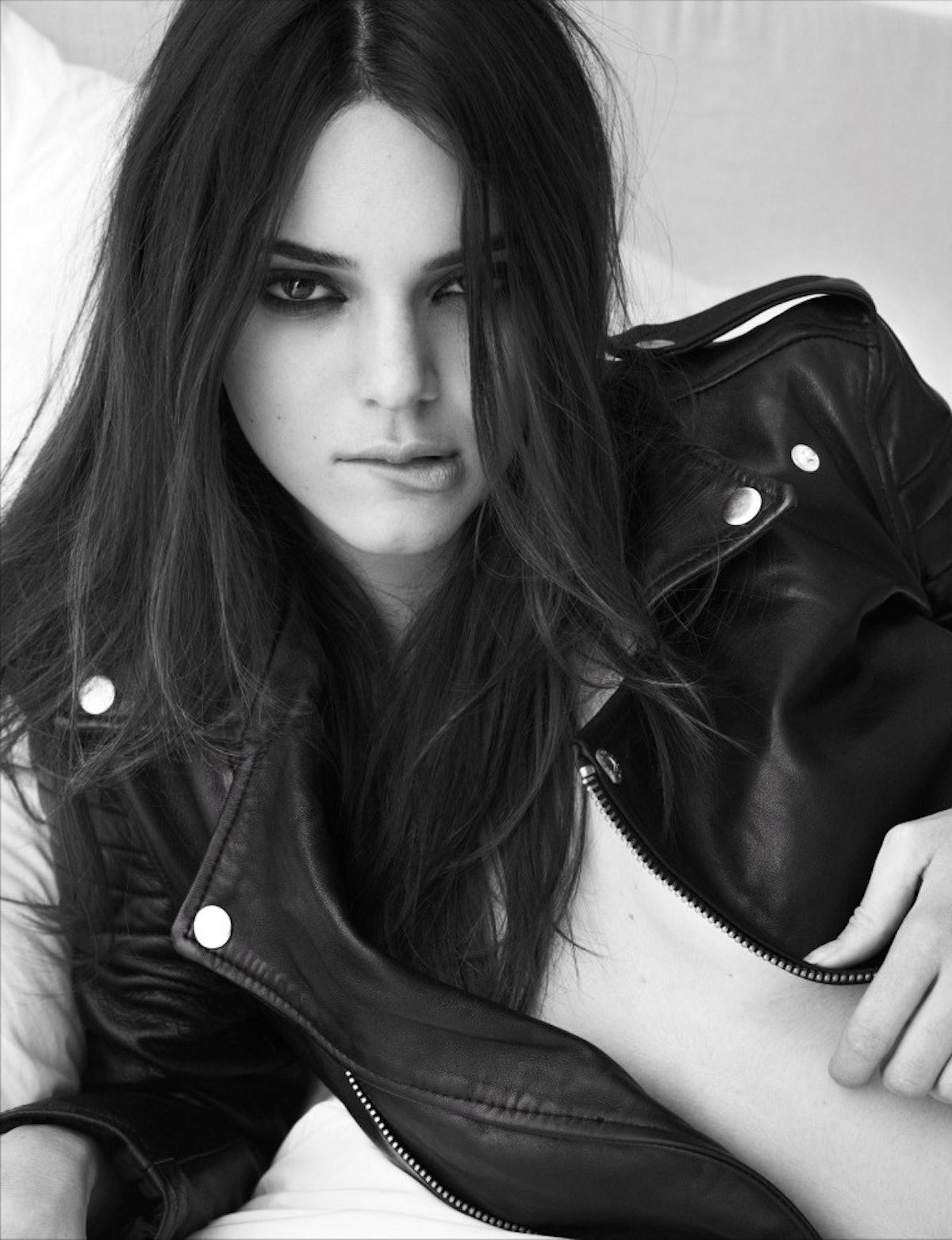 Leather Fall Fashion