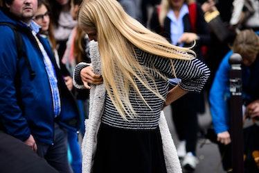 Paris Fashion Week Spring 2016