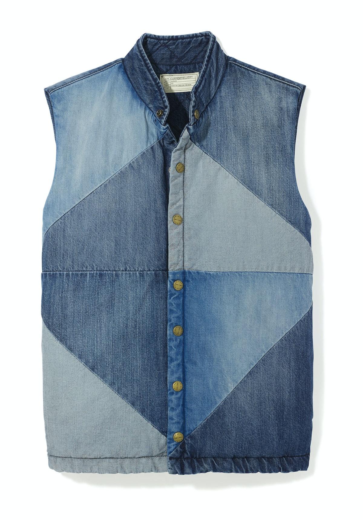 Current/Elliott vest