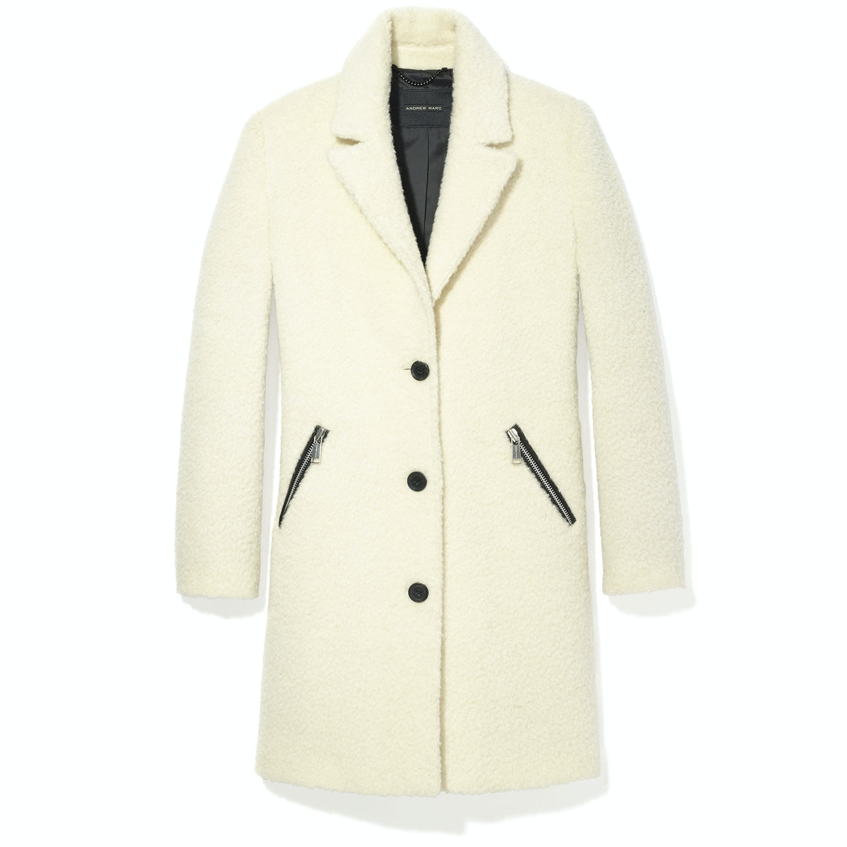 Andrew Marc coat