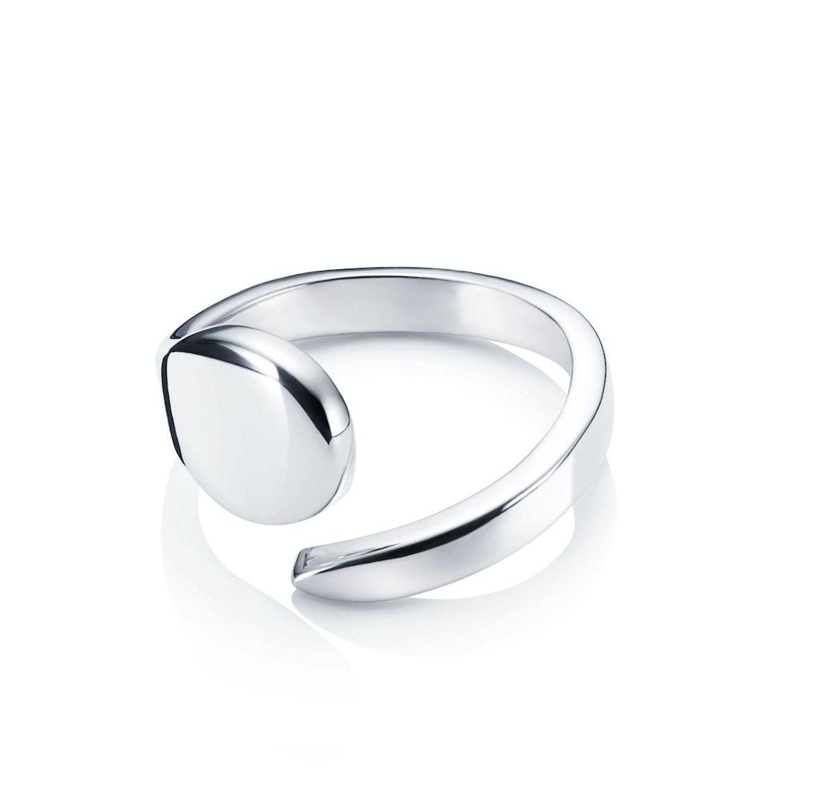 Efva Attling ring
