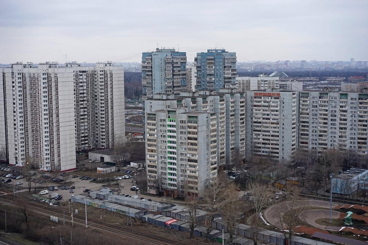 Gosha Rubchinskiy 'Youth Hotel'. Courtesy of IDEA Books (22)