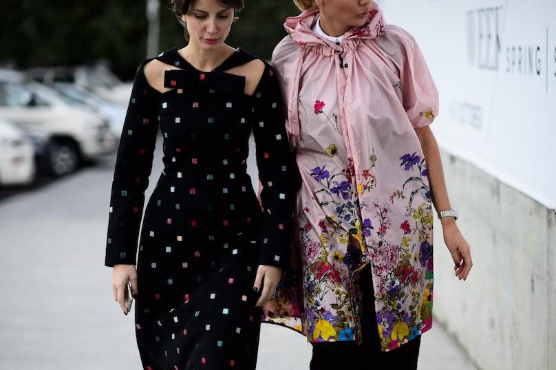 Tbilisi Fashion Week Spring 2016
