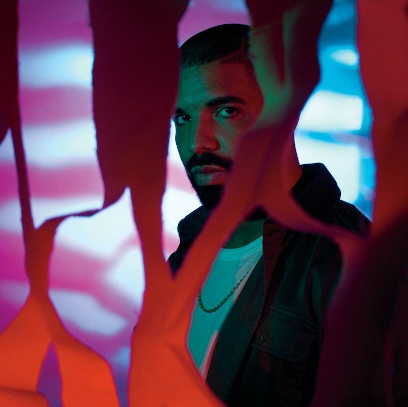 Drake, Mark Flood