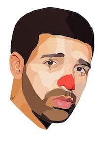Drake Fan Art