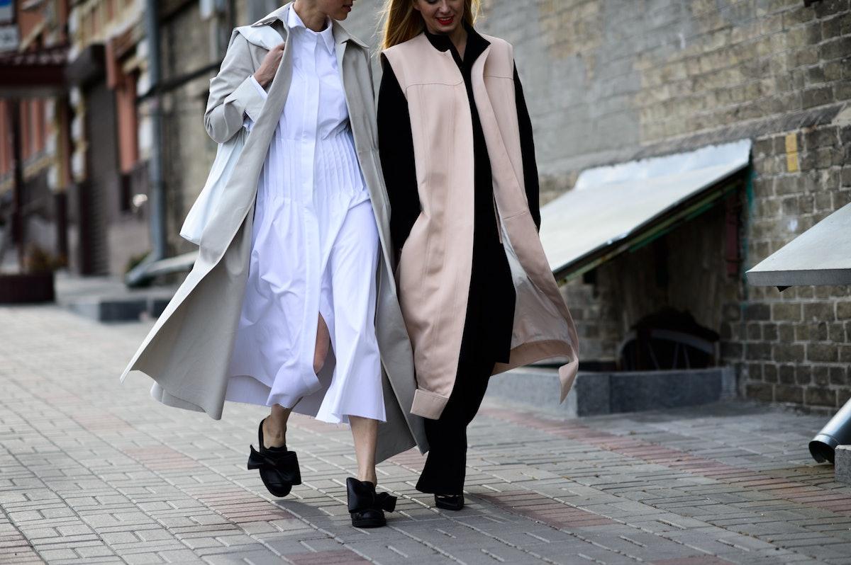 Ukrainian Fashion Week Spring 2016