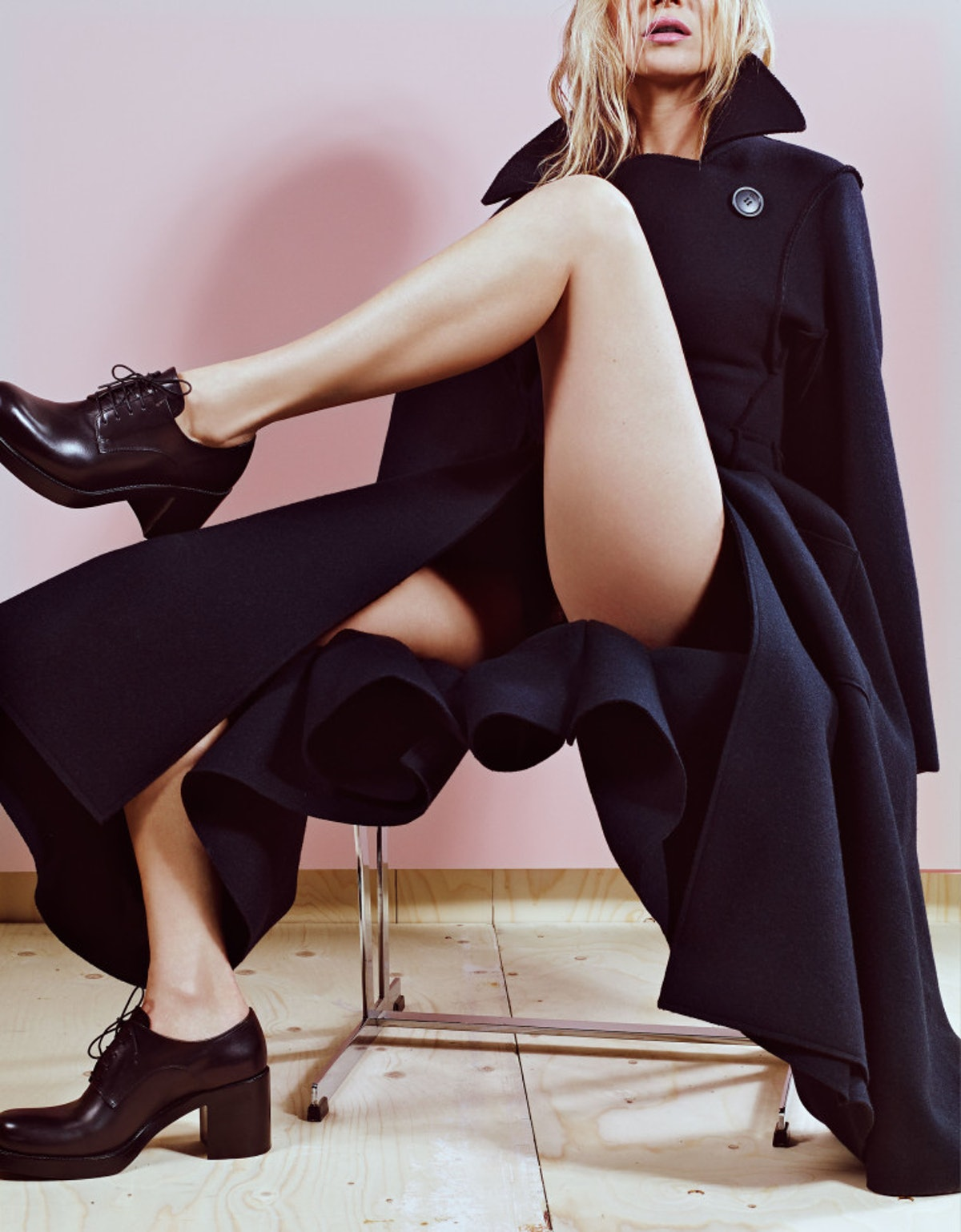 In the Mood for… Head-to-Toe Black