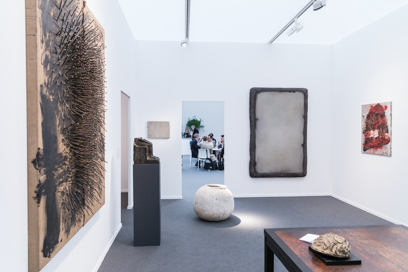 Axel Vervoodt at Frieze Masters