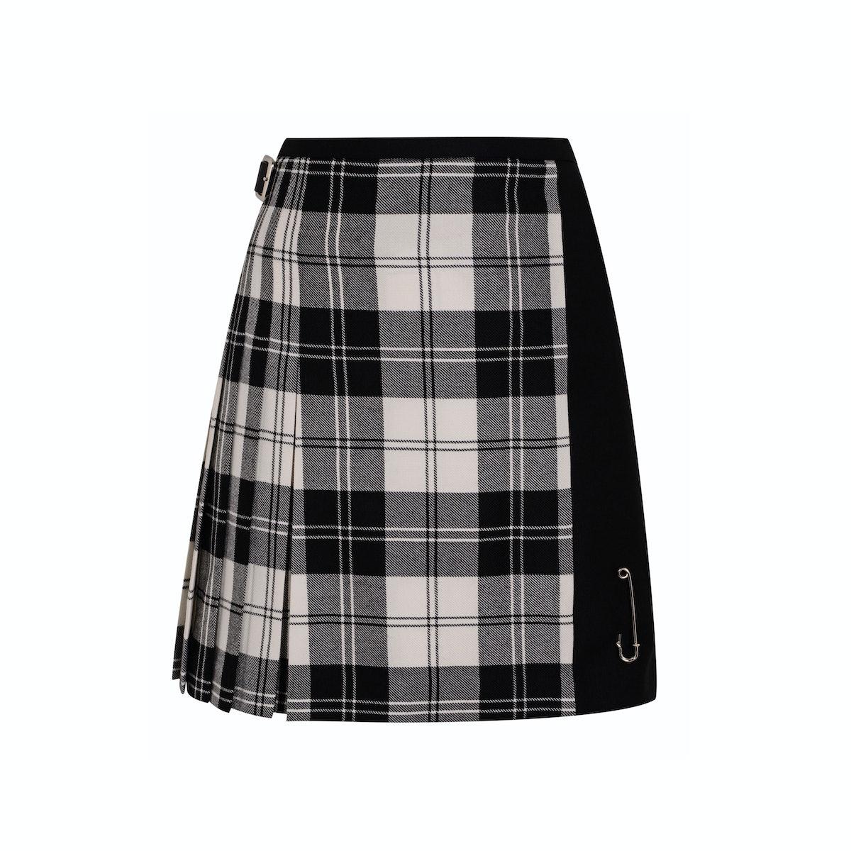 Le Kilt skirt