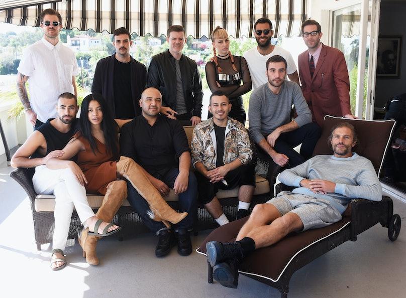 CFDA/Vogue Fashion Fund Event