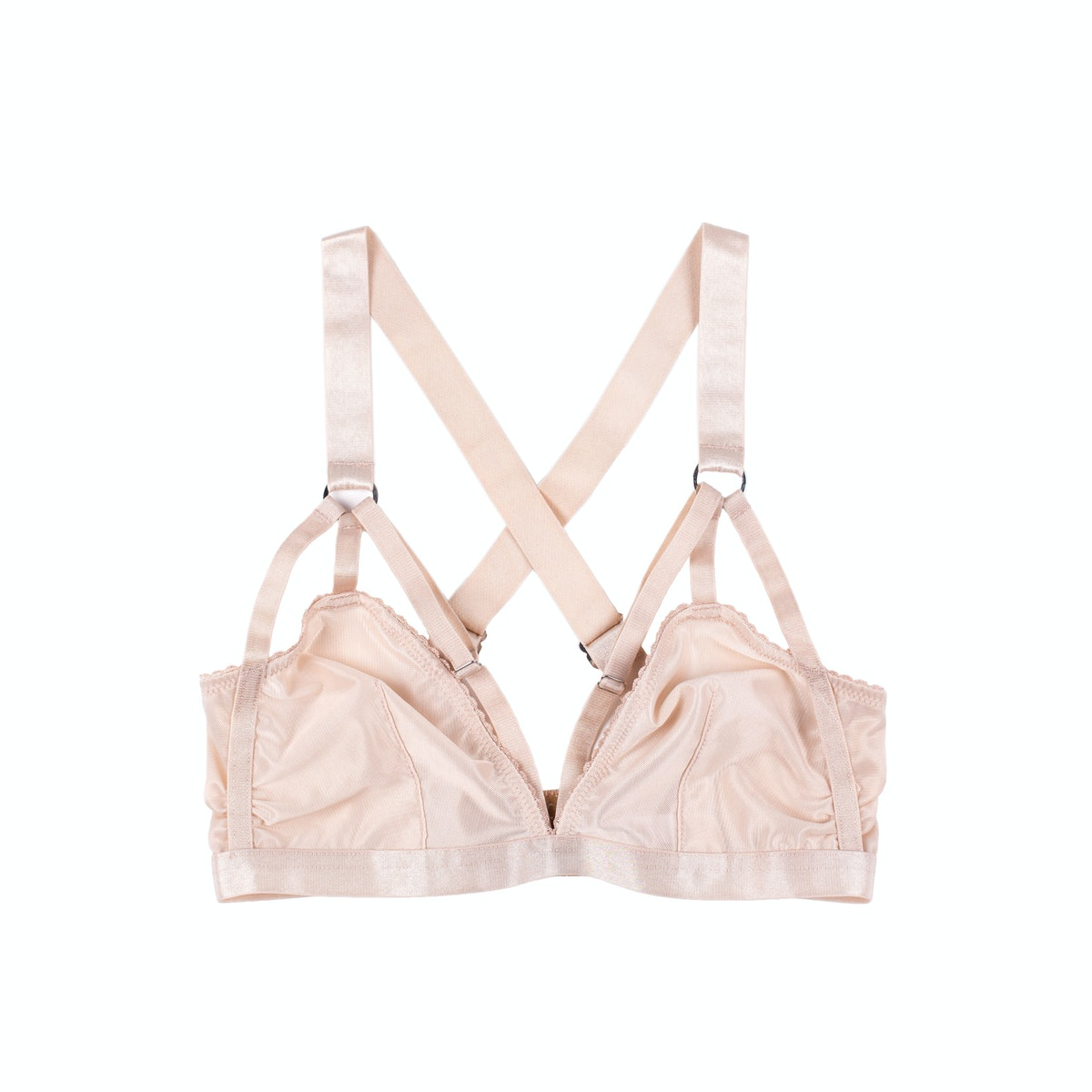 Lonely Label bustier