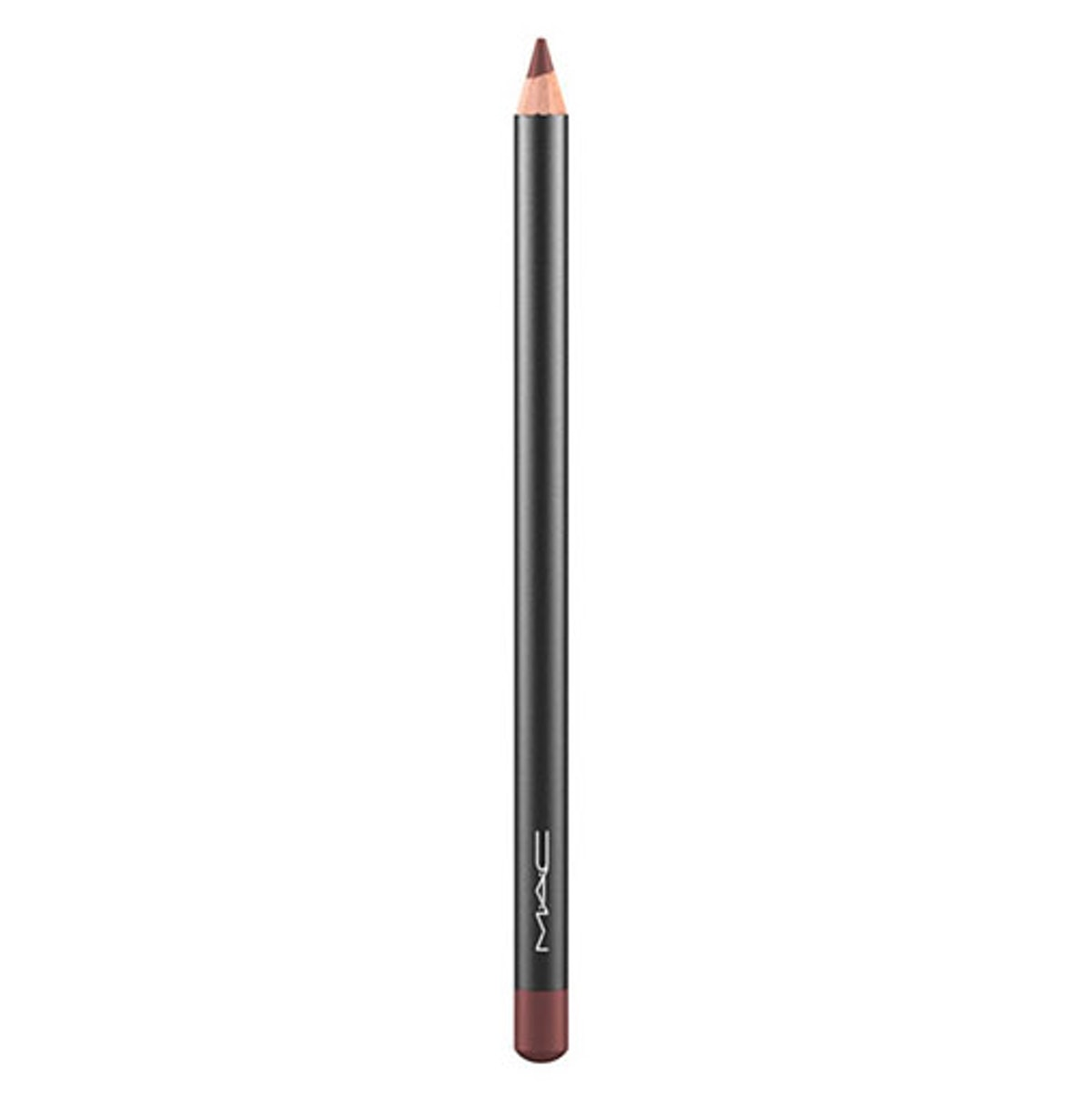 MAC lip pencil,