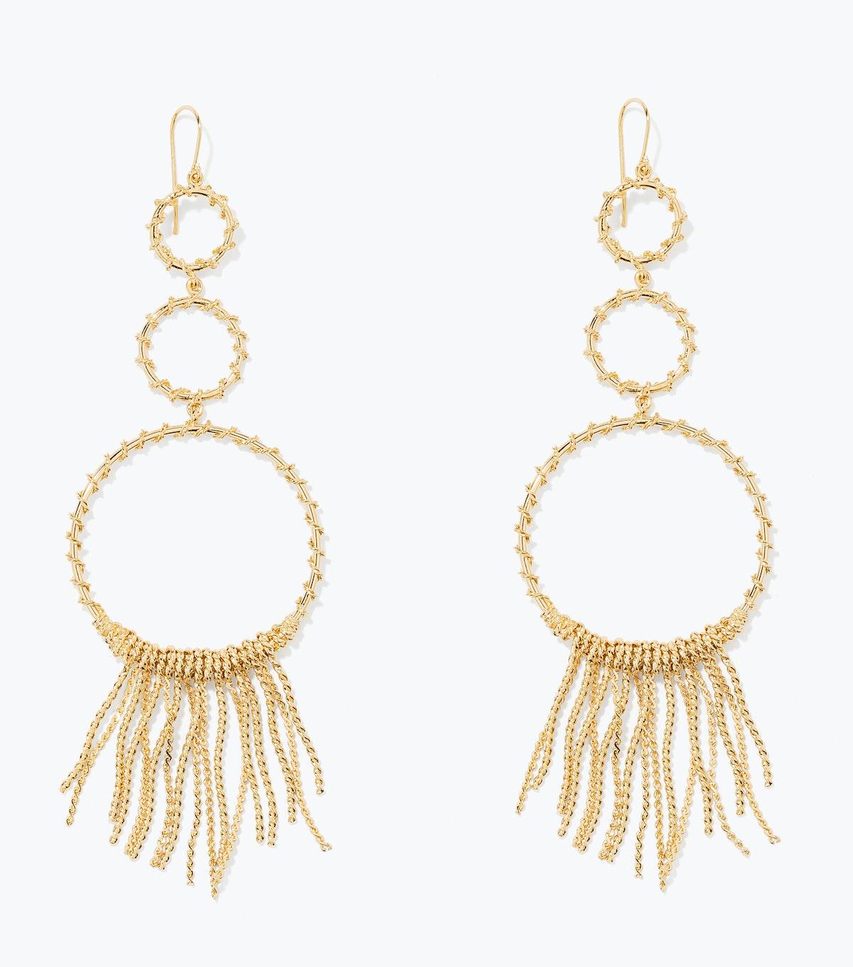 Aurelie Biederman earrings