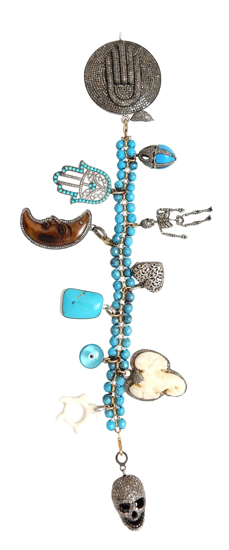 CB Bronfman bracelet