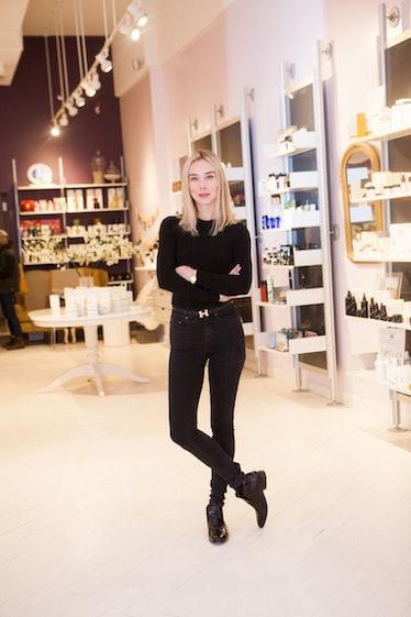 Shen Beauty's Jessica Richards