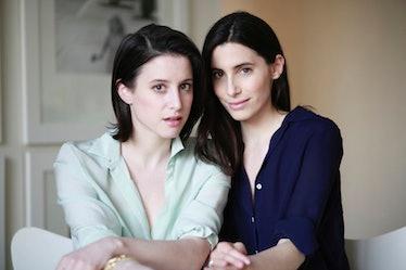 The New Potato's Danielle and Laura Kosann