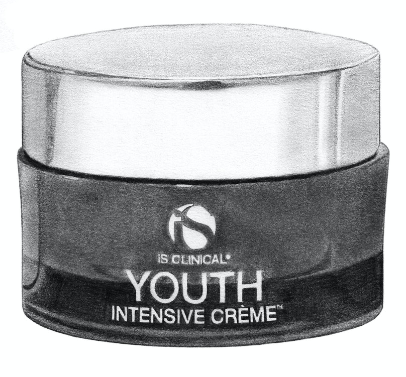 IS Clinical Youth Intensive Crème