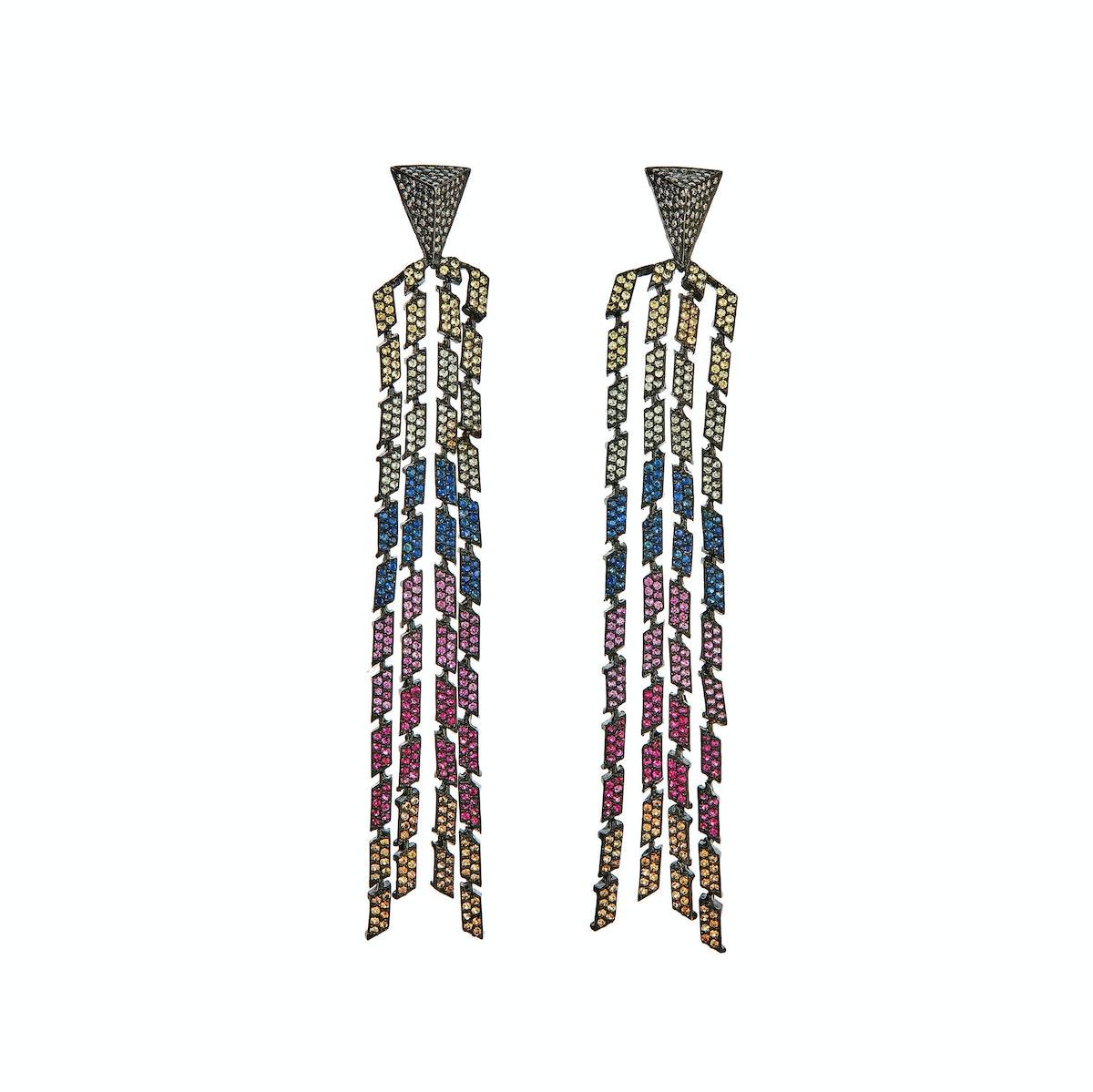 J. Hadley earrings
