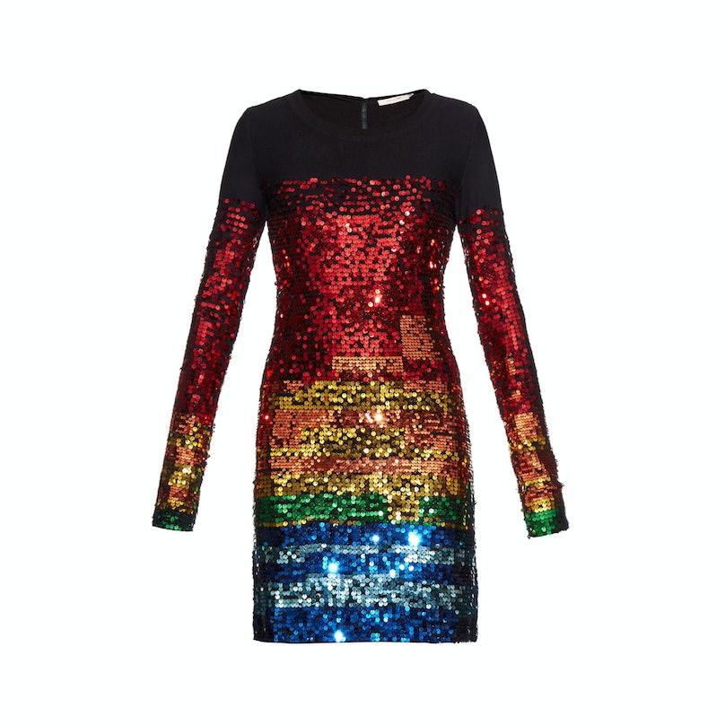 Preen Line dress