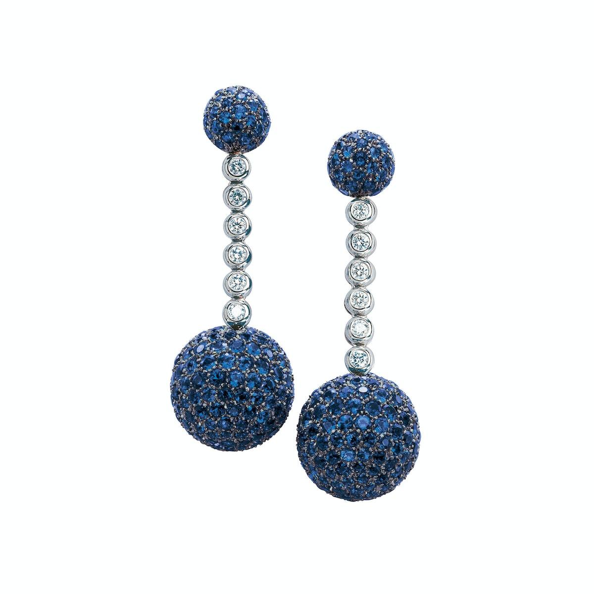 DeGrisogono earrings