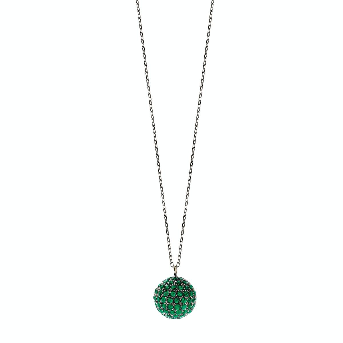 Solange Azagury Partridge necklace