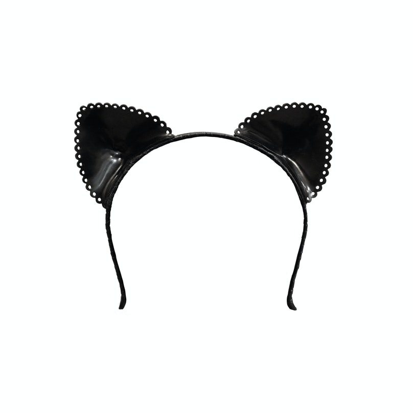 Atsuko Kudo headband