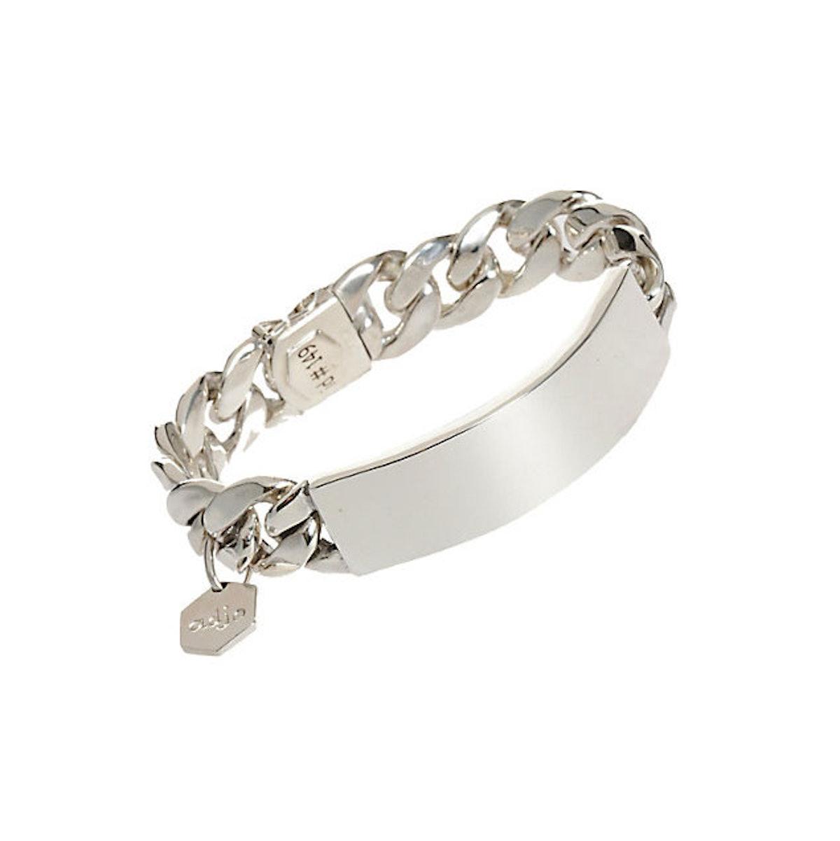 Ann Dexter Jones bracelet