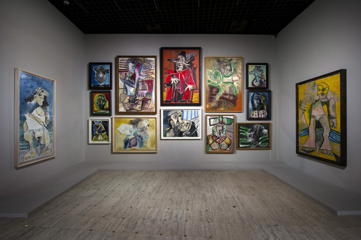 BD Vue Picasso.mania 3