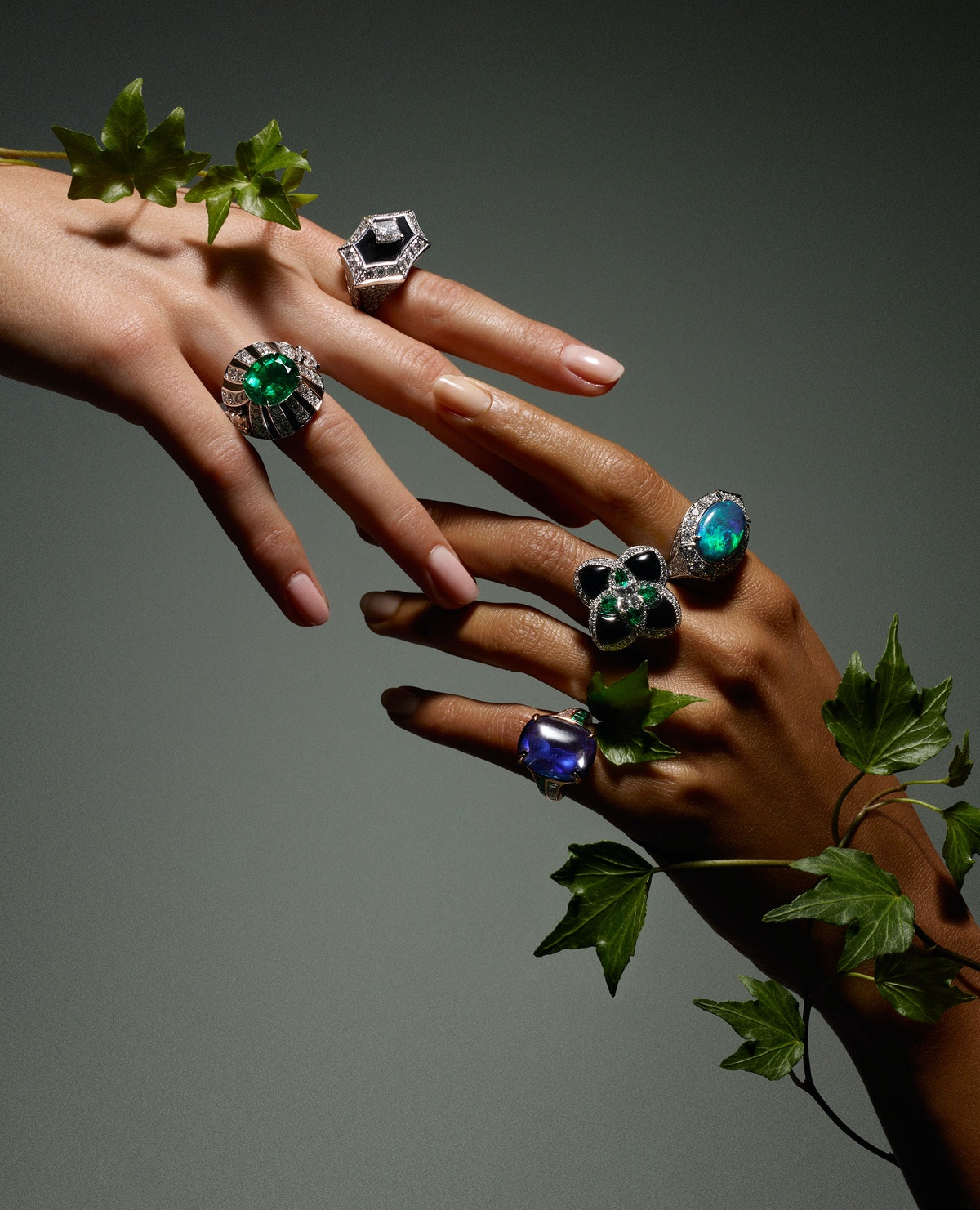 Best Couture Jewelry
