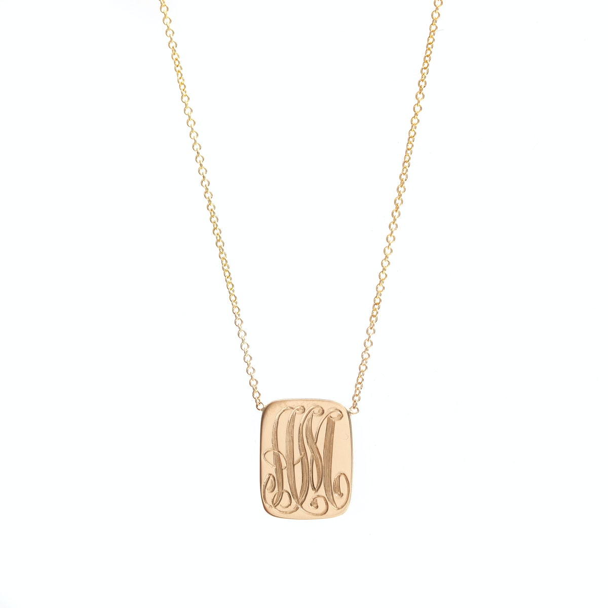 Ariel Gordon necklace