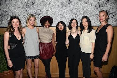 Kat Coiro, Anna Martemucci, Numa Perrier, Roja Gashtili, Julia Lerman, Vera Miao, and Christina Voro...