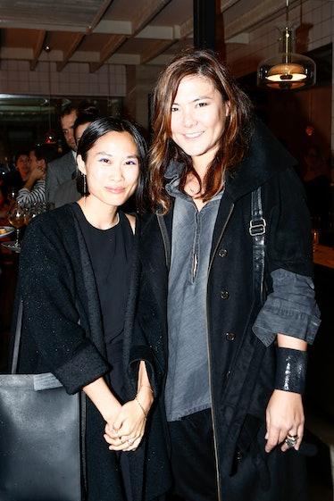 Wing Yin Yau and Nicholas Kunz