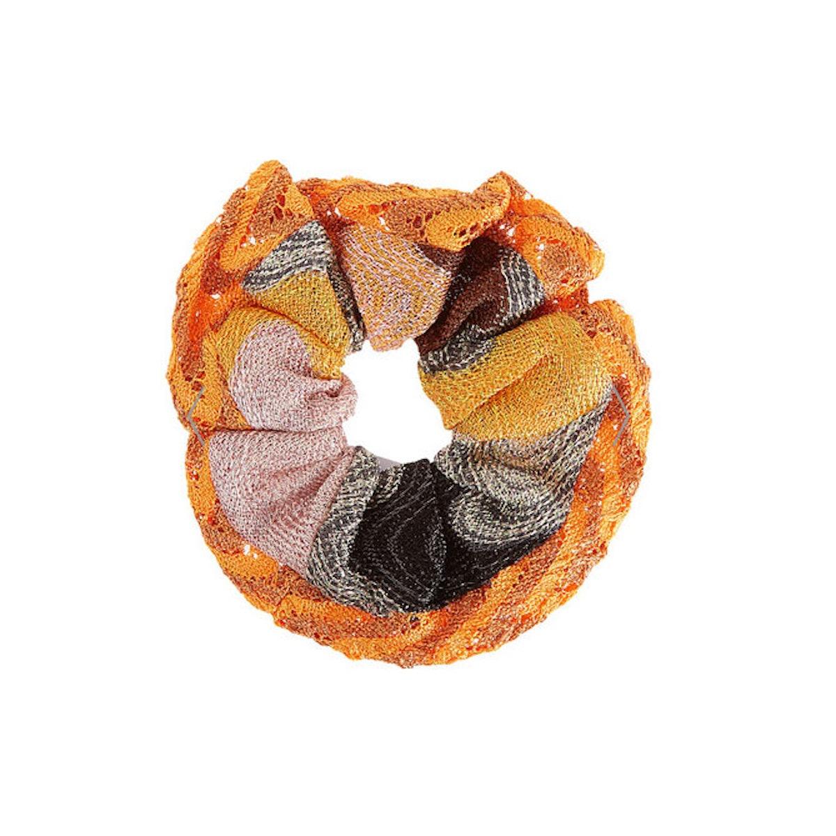 Missoni hair tie