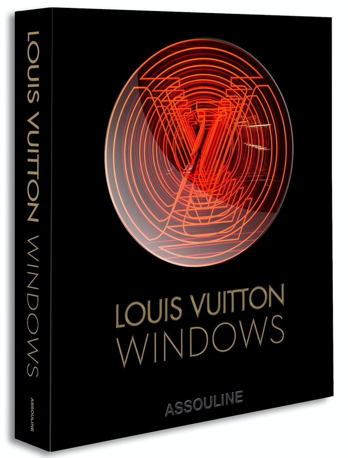 Louis Vuitton Windows 3D