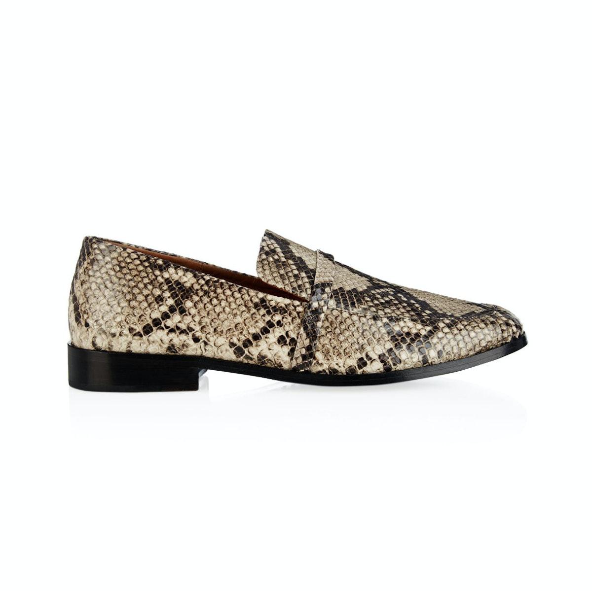 Newbark loafers