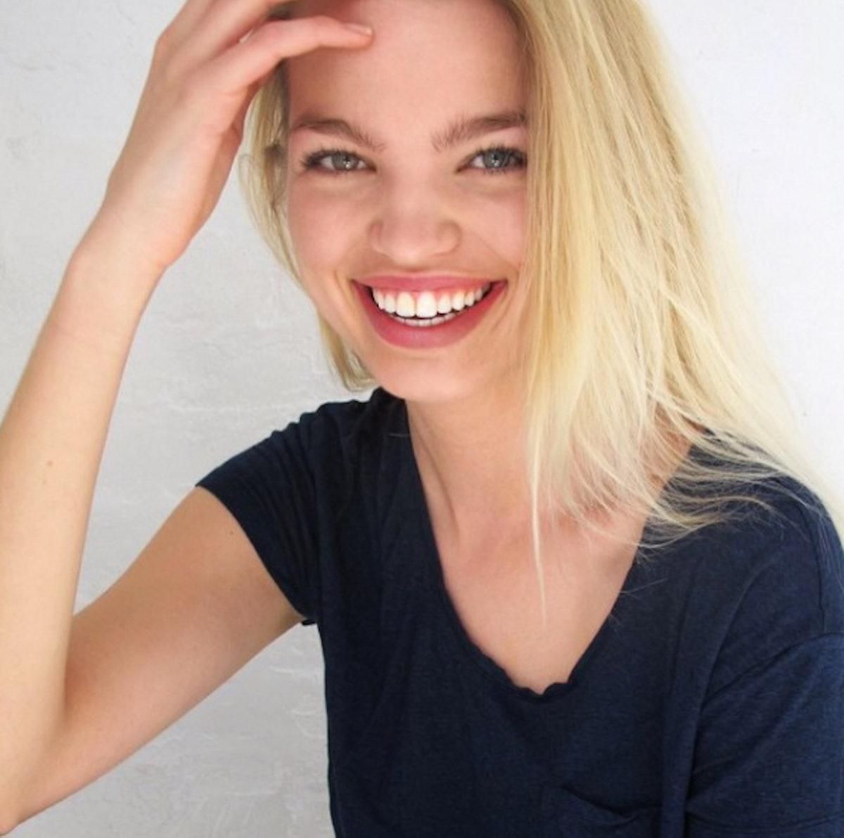 Model Beauty Advice