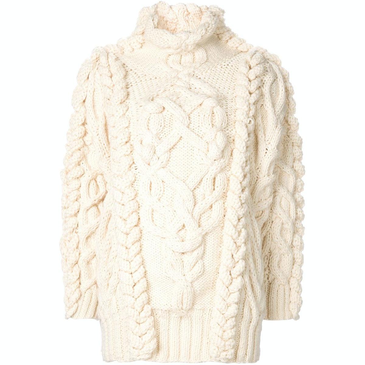 Spencer Vladimir sweater