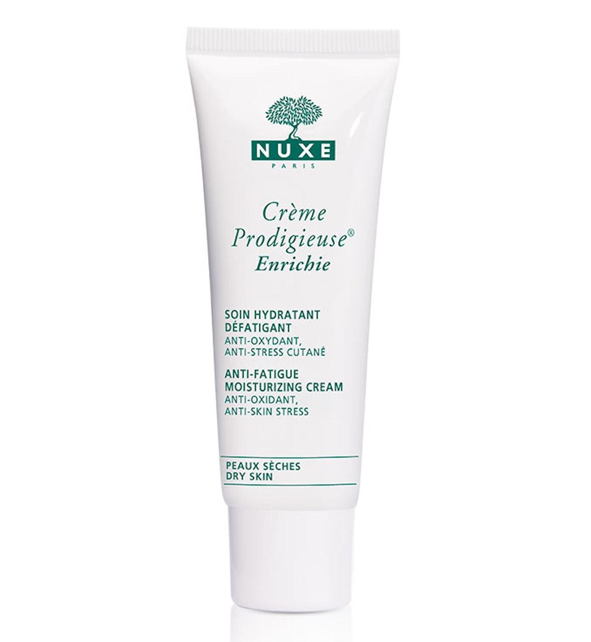 Nuxe Moisturizing Cream Crème Prodigieuse Enrichie