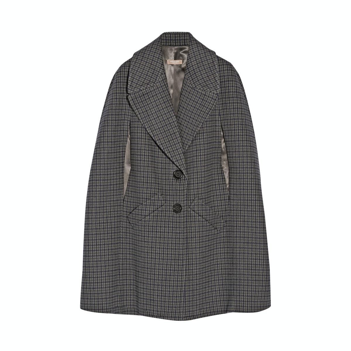 Michael Kors Collection cape